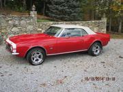 1967 Chevrolet 383 stroker ;  3